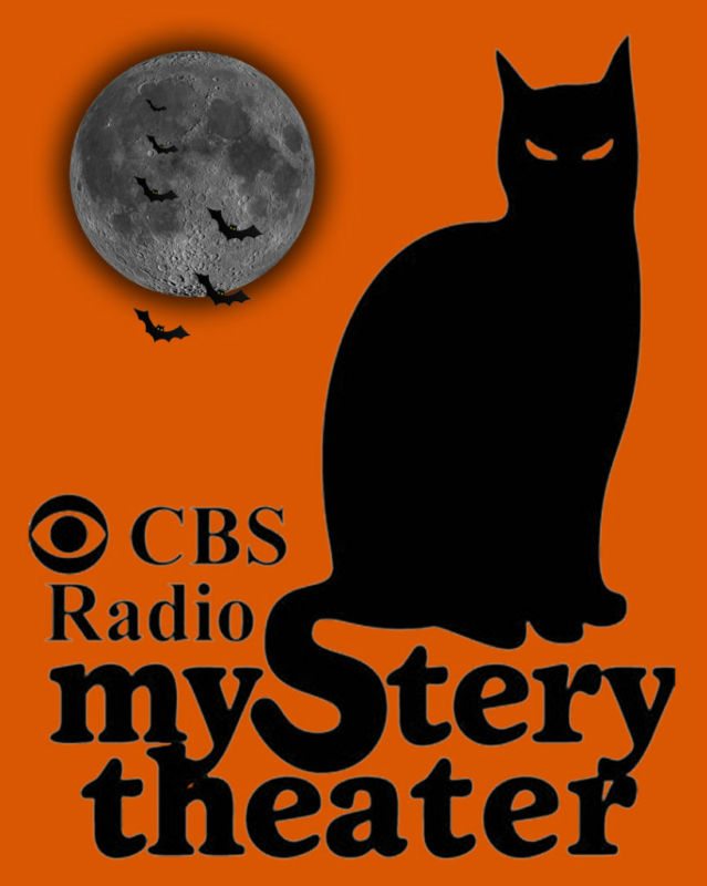 Cbs Mystery Theatre Otr Complete Series On 4 Mp3 Dvds